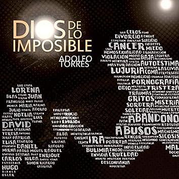 Dios de Lo Imposible