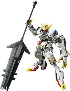 Bandai Hobby HG #33 Barbatos Lupus Rex Gundam IBO Model Kit (1/144 Scale)