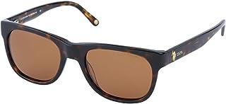 .يو. اس. بولو اسن نظارة شمسية للرجال - بني، 787 Tortoise
