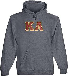 order greek letter shirts