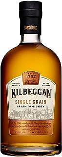 Kilbeggan Single Grain Irish Whiskey, mit einem Hauch von Honig, 40% Vol, 1 x 0,7l