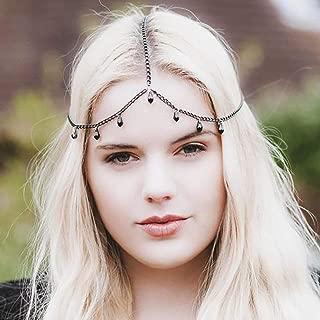 Best black headpiece jewelry Reviews