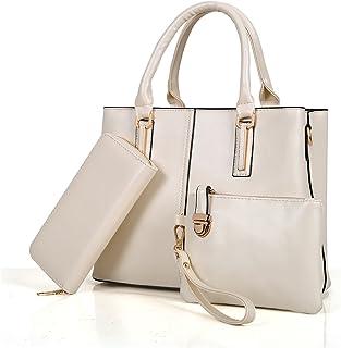 Amazon.es: bolsos de marca de mujer - Blanco
