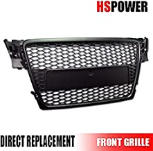 Best audi a4 2011 front grill Reviews