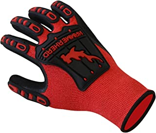 Hammerhead Spearguns Dentex Gloves - Cut Resistant (Lv5) and Puncture Resistant (Lv3)