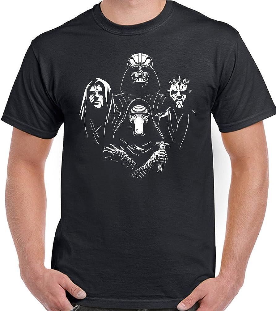 Star Wars Rhapsody – para hombre Funny T-Shirt
