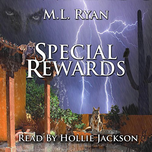 Special Rewards audiobook cover art