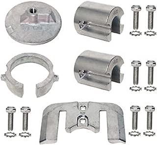 Mercruiser Bravo 1 Zinc Anode Kit for Alpha Gen II Part# 455-20803 OEM# 888758Q01