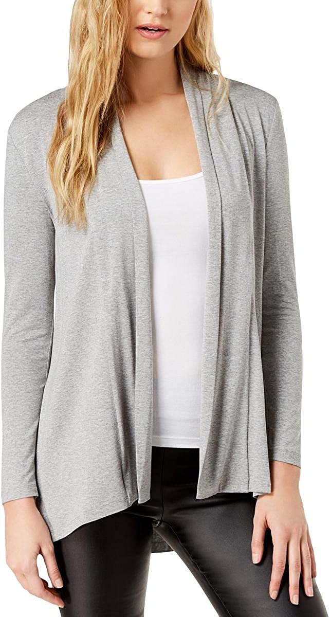 Vince Camuto Women's Open Front Cardigan