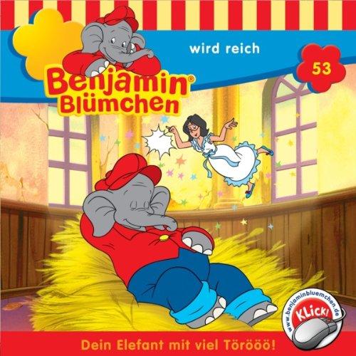 Benjamin wird reich Titelbild