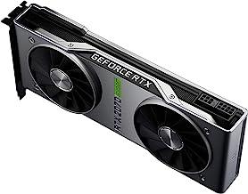 NVIDIA Geforce RTX 2070 Super スーパーファウンダーズエディショングラフィックスカード
