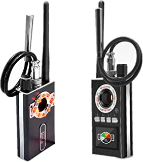 $104 » Car On-Dash Mounted Cameras Intelligent Upgrade Wiretap Anti Spy Bug Detector Mini Hidden Camera G-S-M GPS Tracker Eavesdr...