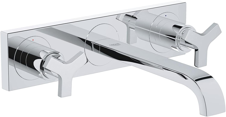 Grohe Allure 3-Loch-Waschtischbatterie, DN 15,  20192000