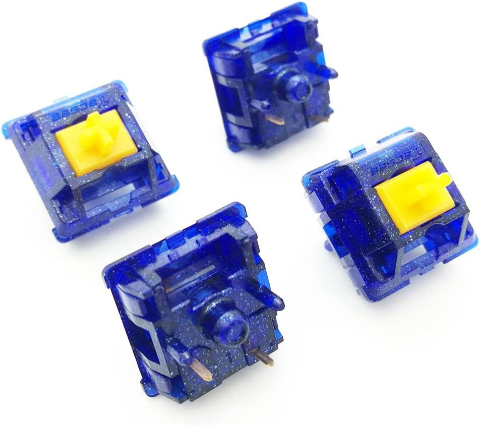 Tecsee Sapphire switch