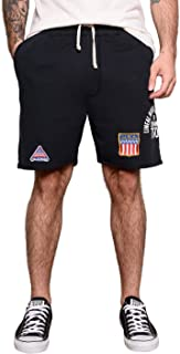 Roots of Fight Officially Licensed Mike Tyson '88 Shorts