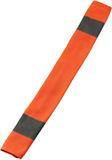 Ergodyne GloWear 8004 High Visibility Seat Belt Cover, Orange