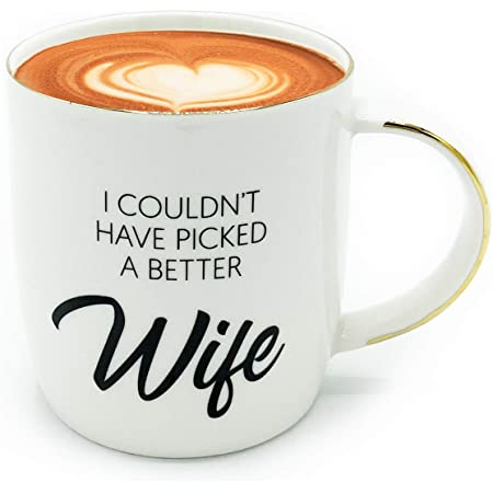 Triple Gifffted Worlds Best Wife Ever Mug Gift For Greatest Women Romantic Birthday Gifts Ideas For Her From Husband Women S Anniversary Valentines Mothers Day Mugs Christmas Coffee Cup