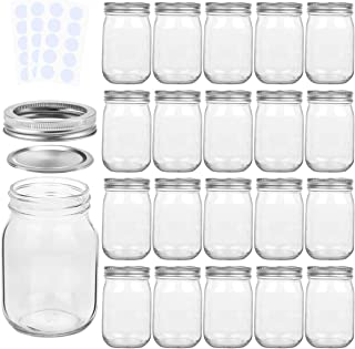 Best why do mason jars have two piece lids Reviews