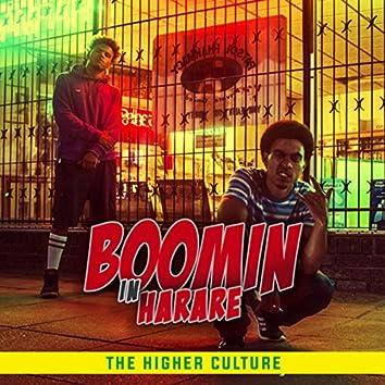 Boomin in Harare