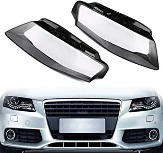 ZYElroy Di ricambio per Audi A4 B8 C6 2009-2012 Lato destro retrovisore laterale specchio di vetro Lens 8T0857536D 4F0857536AE