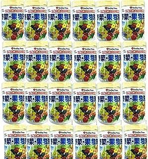 ほたてのチカラ  野菜洗い洗剤 野菜・くだもの洗い お得な100g「日本国産」24個セット