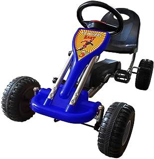 Pedal Go Kart - Blue