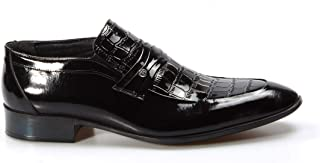FAST STEP Erkek Klasik Ayakkabı 741MA352