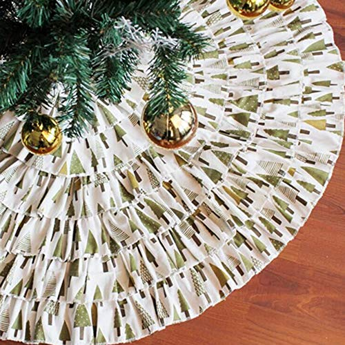 CAROLINE『クリスマスツリースカート』