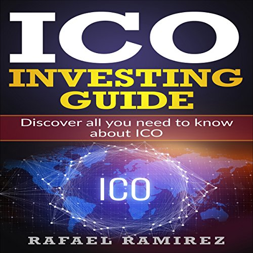 ICO Investing Guide audiobook cover art