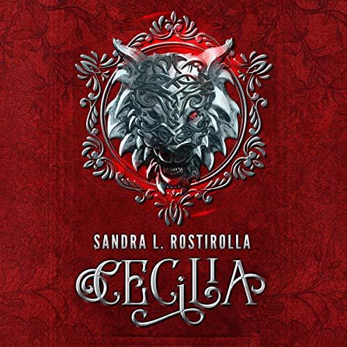 Cecilia audiobook cover art