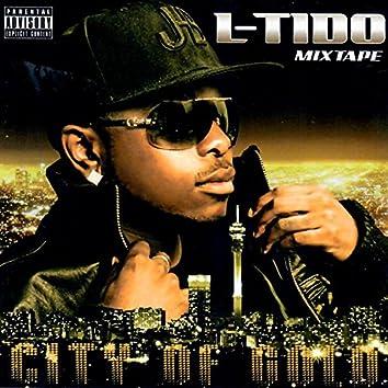 City Of Gold - Mixtape