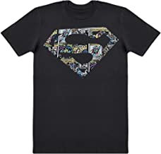 Phunky Buddha Comic Super Hero Men's Novelty T-Shirt, Mens Gift, Gift for Him, Mens Top