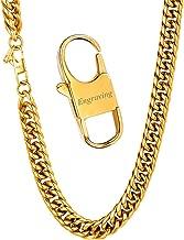 franco cuban link chain
