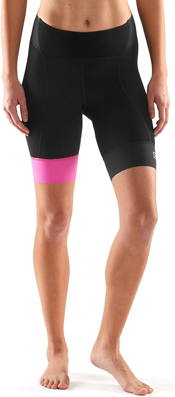 Skins Womens Dynamic Cycle Compression 1//2 Tights//Shorts