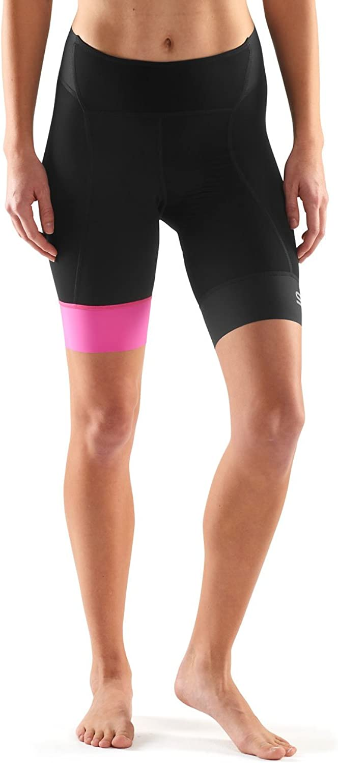 Skins DNAmic Women's Cycling 1 2 Tights