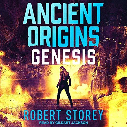 Genesis cover art