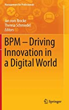 BPM - Driving Innovation in a Digital World