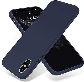 Best midnight blue iphone x case Reviews