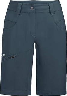 VAUDE Women's Skarvan Bermuda Trousers, Womens, Trouser, 41510