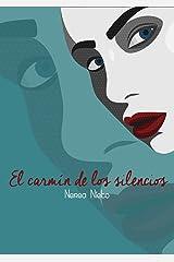 El carmín de los silencios: Poesía moderna desde el alma Versión Kindle