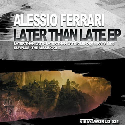 Alessio Ferrari & Glender