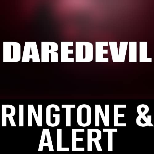 Daredevil Theme Music Ringtone and Alert