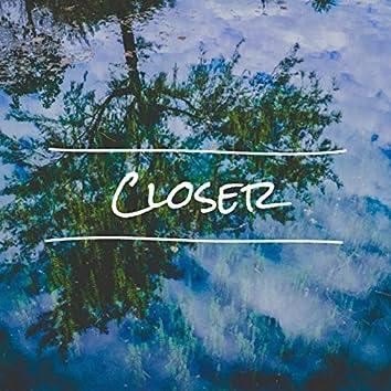 Closer (feat. Sol Figueroa)