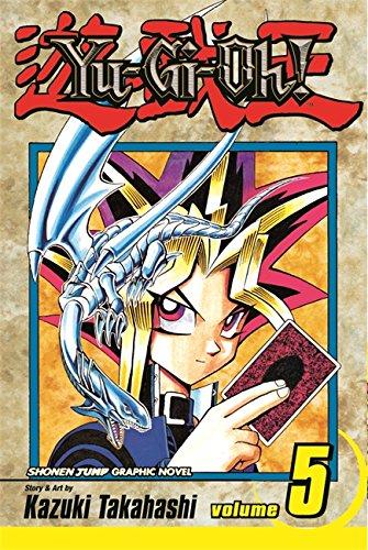 Yu-Gi-Oh! Volume 5