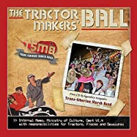 Tractor Makers' Ball
