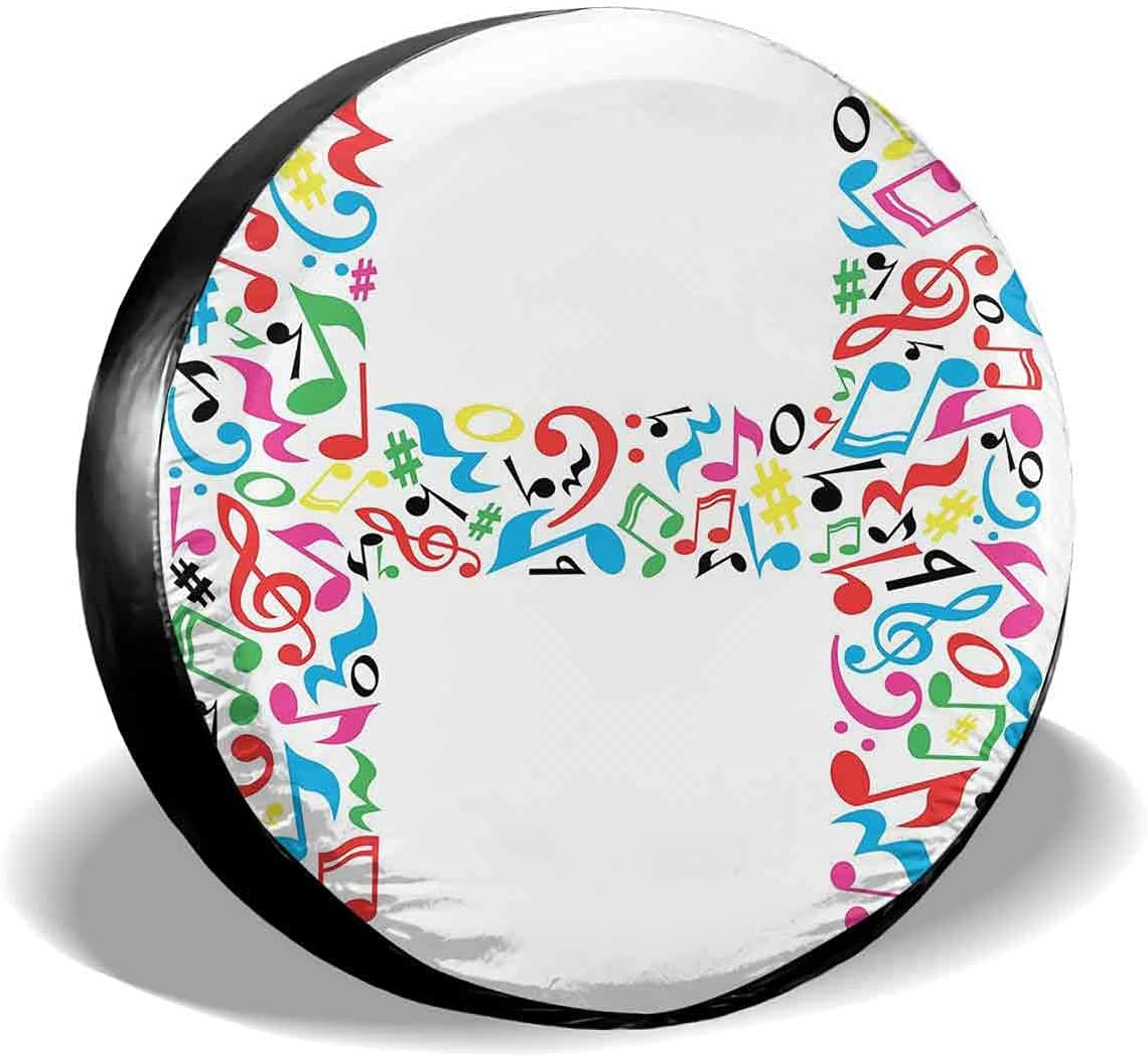 Letter H Tire Cover Sale item Communication Popular brand in the world Language Element Writing Tool