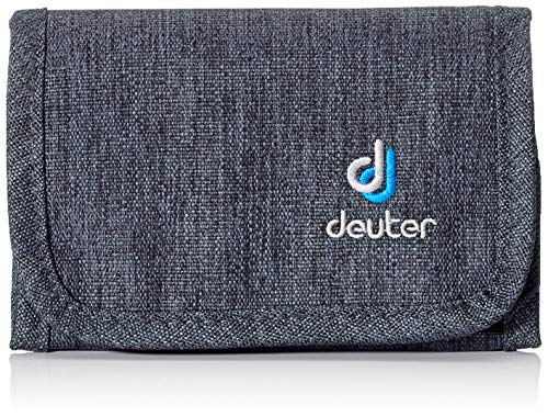 Deuter Travel Wallet Geldbeutel, Dresscode, 14 x 9 x 2 cm