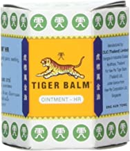 Bálsamo De Tigre Blanco 30g | Anti-Dolor | Analgesico | Tiger Balm