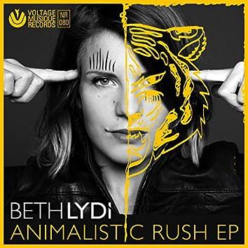 Animalistic Rush - EP