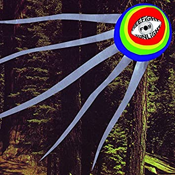 Treefight For Sunlight